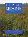 bookcover: Herbal medicines - A Guide for Health Care Professionals