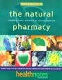 bookcover: The Natural Pharmacy